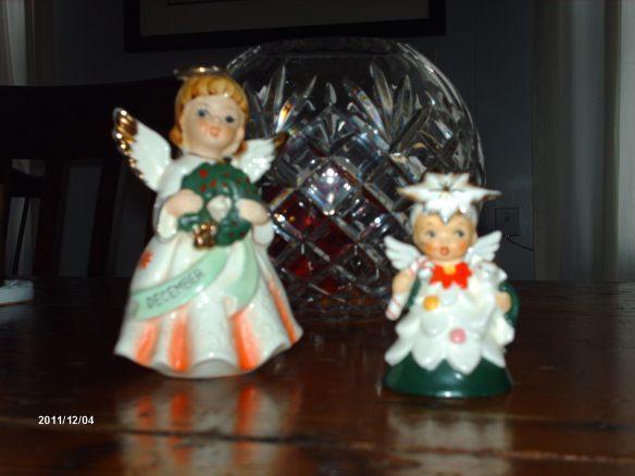 Angels of Childhood