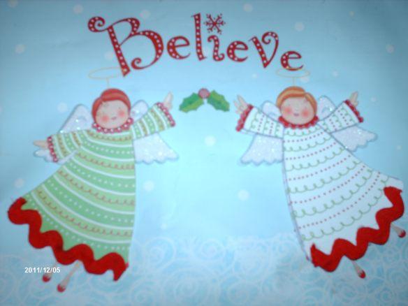 Believe Angels