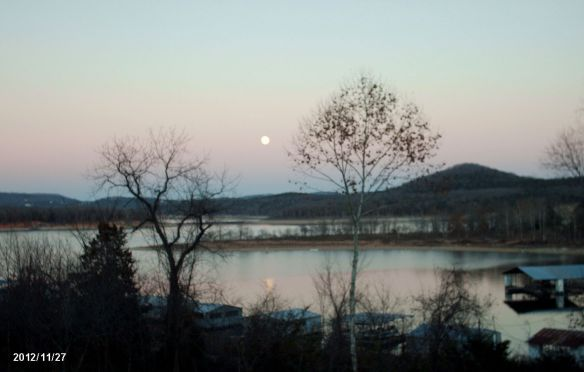 Nov moon