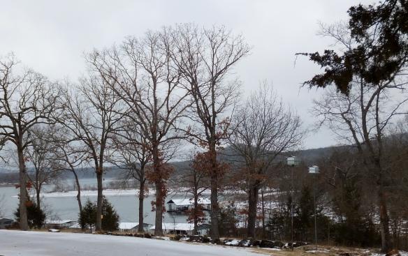 Feb Snow day