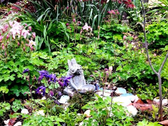 Garden fairy 2013