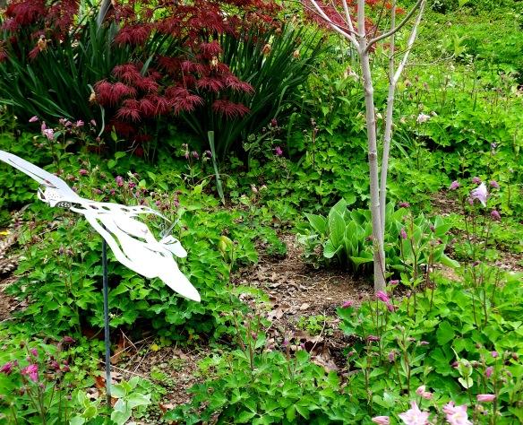 2014 garden
