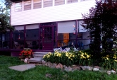 summer porch 2014